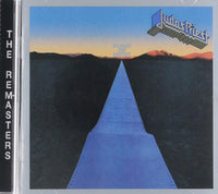Judas Priest ‎– Point Of Entry +2 bonus (*NEW-CD, Legacy Edition) Remastered/Jewel Case Edition