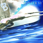 JUPITER VI - MOVEABLE WALLS (*NEW-CD, 2014, Roxx) Jimmy Brown/ Deliverance prog rock masterpiece!