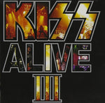 KISS - ALIVE III (*Pre-Owned CD, 1993, Polygram)