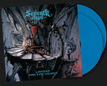 SEVENTH ANGEL - LAMENT FOR THE WEARY (Legends Remastered) Double Blue Vinyl, 2018, Retroactive Records