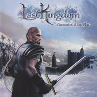 Last Kingdom ‎– Chronicles Of The North (*Pre-Owned CD, 2012, Limb) German import of Swedish Prog Power Metal