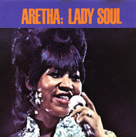 Aretha Franklin ‎– Lady Soul (*Used-CD, 1968, Atlantic) Soul/Funk Brilliance