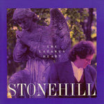 RANDY STONEHILL - THE LAZARUS HEART (*NEW-CD, 2011, Born Twice Records) Phil Keaggy/Whiteheart/Daniel Amos