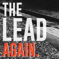 THE LEAD - AGAIN (*NEW-CD, 2018, Roxx Records)