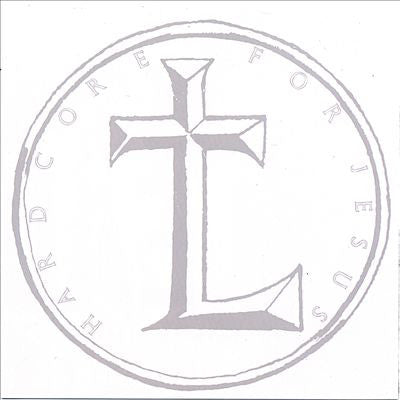 THE LEAD - HARDCORE FOR JESUS (*NEW-2 CD Set, Retroactive Records)