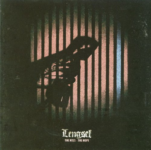 LENGSEL - THE KISS, THE HOPE (*NEW-CD, 2006, Whirlwind Records)