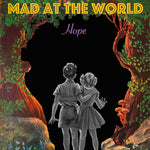 MAD AT THE WORLD - HOPE (Collector's Edition) (*NEW-CD, 2019, Retroactive Records) + 1 Exclusive Bonus Track ***PRE-ORDER