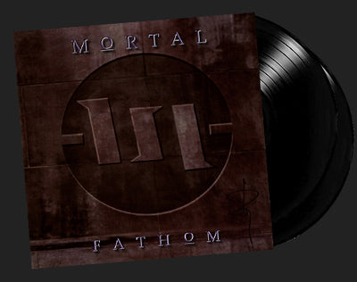 MORTAL - FATHOM (*NEW-VINYL 2-LP Set) Retroactive Records