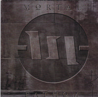MORTAL - FATHOM (*Used-CD, 1993, Intense) Original Issue