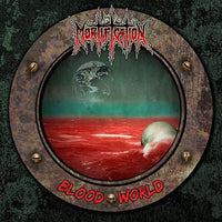 MORTIFICATION - BLOOD WORLD (*NEW-CD, 2020, Soundmass) Must-have deluxe reissue w bonus tracks  Remastered