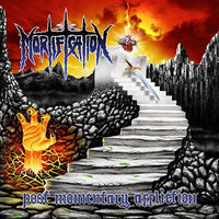 MORTIFICATION - POST MOMENTARY AFFLICTION (*NEW-CD, 2020, Soundmass) Must-have deluxe reissue w bonus tracks