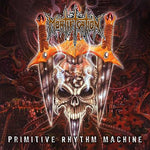 MORTIFICATION - PRIMITIVE RHYTHM MACHINE (*NEW-CD, 2020, Soundmass) Must-have deluxe reissue w bonus tracks