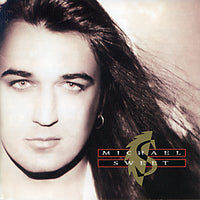 MICHAEL SWEET - MICHAEL SWEET (*Used-CD, 1994, Benson Records) Stryper vocalist