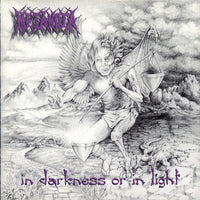 METANOIA - IN DARKNESS OR IN LIGHT (Pre-Owned CD, Soundmass, 1995) Original Issue