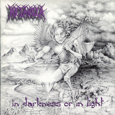 METANOIA - IN DARKNESS OR IN LIGHT (2-CD Reissue, Soundmass, 2018) ***PRE-ORDER