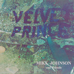 MIKE JOHNSON - VELVET PRINCE (CD, 2012) Exkursions Christian Psych Rural Rock