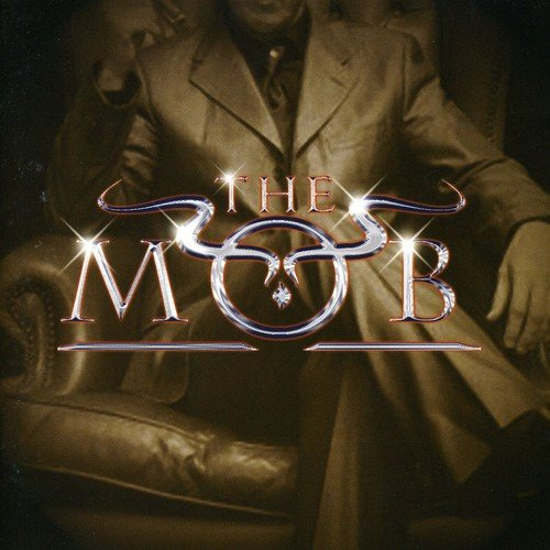 THE MOB - THE MOB (*Used-CD, 2005, Frontiers Records) Doug Pinnick of King's X + All-Star Band