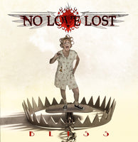 NO LOVE LOST - BLISS (*NEW-CD, 2020 Kivel Records) AOR-Hair-80's-Commercial Hard Rock