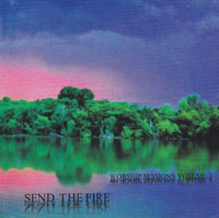 NEAL MORSE - SEND THE FIRE (*Used-CD, 2006, Latter Rain Records) Indie Prog rock worship from Spock's Beard singer