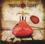 NO LOVE LOST - S/T DEBUT (*NEW-CD, 2013, Kivel Records) AOR/Glam/Hair/Metal