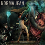 NORMA JEAN - MERIDIONAL (Pre-Owned CD, Razor & Tie) Amazing chaotic metalcore