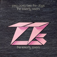 SEVENTY SEVENS - PING PONG OVER THE ABYSS (*Used-Vinyl, 1982, Exit)