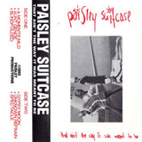 Paisley Suitcase - That Ain't The Way It Was Meant To Be (1993 Demo Tape) Christian Alternative