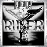 PARADOX - RULER (Legends Remastered) (*NEW-BLACK 180 Gram VINYL, 2020, Retroactive) For fans of Recon & Sacred Warrior!