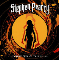 STEPHEN PEARCY - A VIEW TO A THRILL (*NEW-CD)