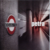 PETRA - DOUBLE TAKE (*NEW-CD, 2000, Word) John Elefante + 2 New Songs + 9 Re-Recorded