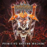 MORTIFICATION - PRIMITIVE RHYTHM MACHINE (*NEW-2018 VINYL, Soundmass Records)