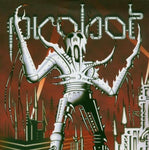 Probot ‎– Probot  (*Used-CD, 2004, Southern Lord) Mainstream Skull crushing Thrash/Metal Supergroup