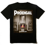 *T-SHIRT - PRODIGAL - ELECTRIC EYE T-SHIRT (1985)