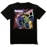 *T-SHIRT - PRODIGAL 1982 DEBUT ALBUM T-SHIRT