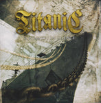 TITANIC - SCREAMING IN SILENCE (CD, 2010, Retroactive)