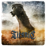 TITANIC - MAIDEN VOYAGE (Collector's Edition) CD with Robert Sweet of Stryper