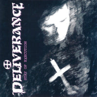 DELIVERANCE - STAY OF EXECUTION (*NEW-CD, 1992, Intense) Orig Issue Metal