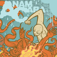 Anam Cara ‎– Ready To Live (*NEW-CD, 2006, Strike First) Metalcore