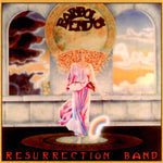 RESURRECTION BAND - RAINBOW'S END (*Used-CD, 1979/2002, Grrr Records)