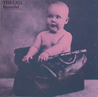 THE CALL - RECONCILED (*Pre-Owned Vinyl, 1986, Elektra) elite rock music!