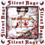 Silent Rage ‎– Four Letter Word (*Pre-Owned CD, 2008, Frontiers) AOR/Hazrd Rock Metal featuring ex-Kiss/Ratt/G-n-R