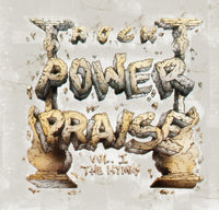 ROCK POWER PRAISE VOLUME 1: THE HYMNS (*NEW-CD, 2020 Remaster) Elite AOR/Metal from Halo, Barren Cross, Guardian, Barren Cross