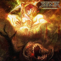SEGOR - WARMAGEDDON (*NEW-CD, 2014, Soundmass)