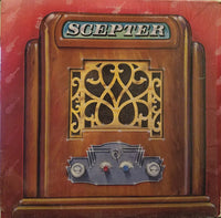 SCEPTER - SCEPTER (*Used-VINYL, 1982, Star Song) Classic Rock/AoR