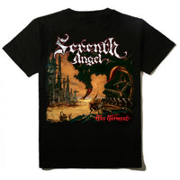 *T-SHIRT - SEVENTH ANGEL - THE TORMENT