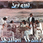 SERVANT - SHALLOW WATER (*CD, 2006, Retroactive Records)
