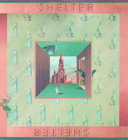 SHELTER - PROPHETS & CLOWNS (*Used-Vinyl, 1983, Roof Top Records) Terry Taylor Produced Daniel Amos