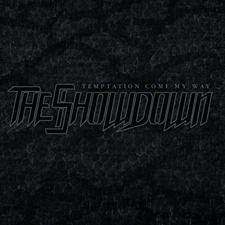 THE SHOWDOWN - TEMPTATION COMES MY WAY (*Used-CD, 2007, Mono Vs. Stereo)