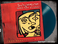 SIXPENCE NONE THE RICHER - THIS BEAUTIFUL MESS (*NEW-Random Color 180 Gram Limited Run Vinyl, 2019, Retroactive) Limited to 100 Copies