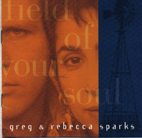 Greg & Rebecca Sparks ‎– Field Of Your Soul (*NEW-CD, 1993, Etcetera) from Bash-n-the-Code